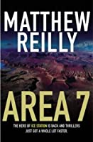 Area 7 (Shane Schofield, #2)