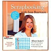 Scrapbooking With Lisa Bearnson #3