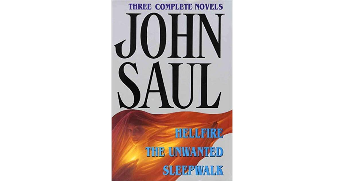 Read The Unwanted By John Saul