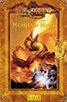 Heroes of Hope (Dragonlance Fifth Age Dramatic Adventure Game)