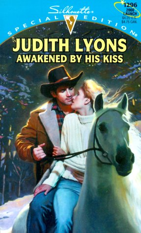 Awakened By His Kiss