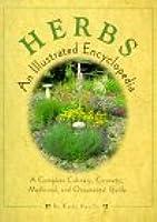 Herbs: An Illustrated Encyclopedia