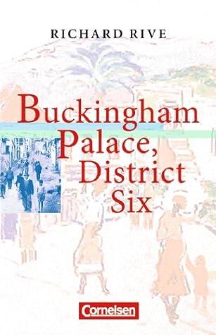Buckingham Palace', District Six by Richard Rive