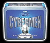 """Doctor Who"", Cybermen (Dr Who)"