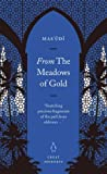 From the Meadows of Gold by Al-Mas'udi