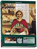 Felicity's Cooking Studio [With 22 Yummy Recipes, 10 Reusable Place Cards and 20 Table Talkers, 3 Felicity-Inspired Parties a