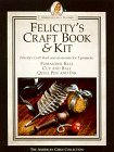 Felicity's Craft Book & Kit