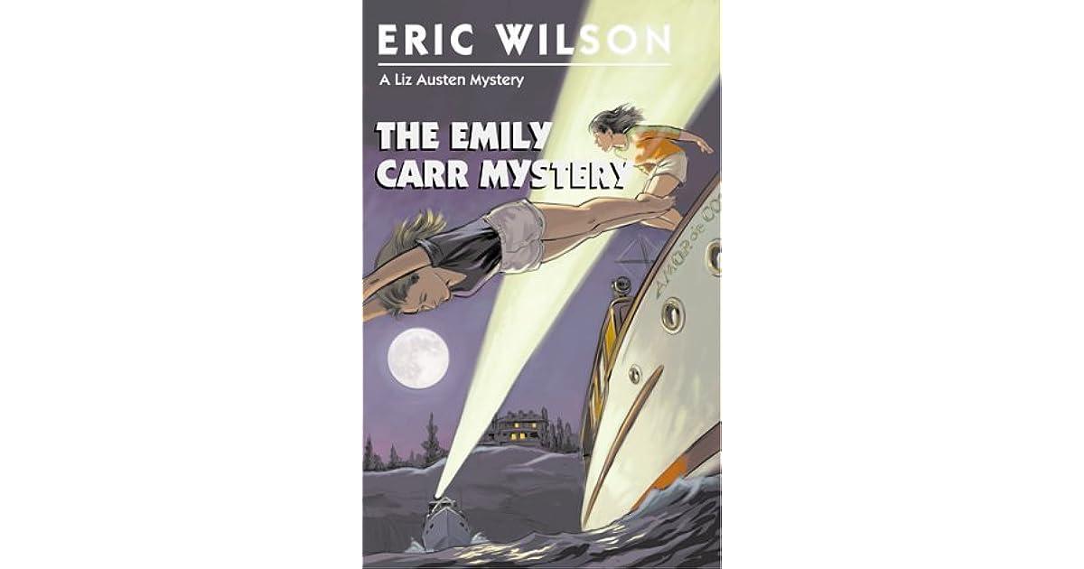 The Emily Carr Mystery