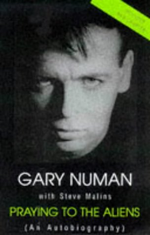 Praying To The Aliens by Gary Numan
