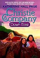 Down East (Christie & Company, #2)