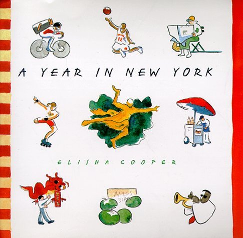 A Year In New York