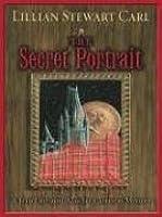 The Secret Portrait (A Jean Fairbairn/Alasdair Cameron Mystery #1)
