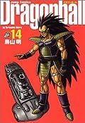 Dragonball Vol. 14 (Dragon Ball, #14)