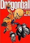 Dragonball Vol. 3 (Dragon Ball, #3)