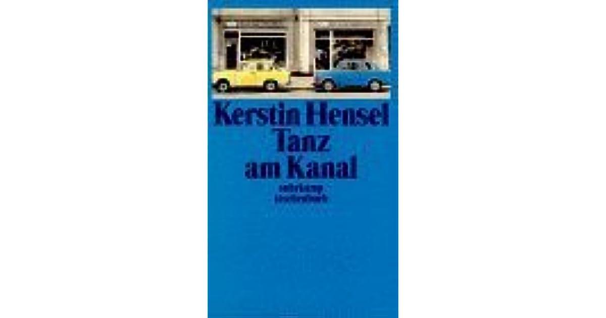 Tanz Am Kanal By Kerstin Hensel