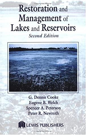 Restoration and Management of Lakes and Reservoirs, Second Edition