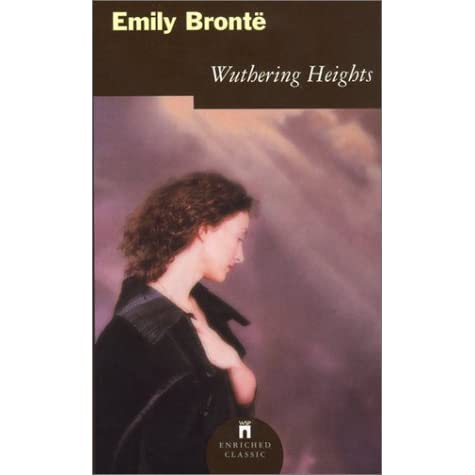 wuthering heights by emily bront reviews discussion