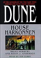 House Harkonnen (Prelude to Dune, #2)