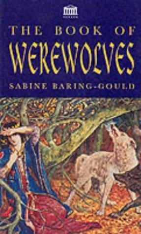 Book-of-Werewolves