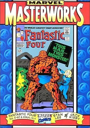 Marvel Masterworks: The Fantastic Four, Vol. 6
