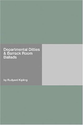 Departmental Ditties & Barrack Room Ballads