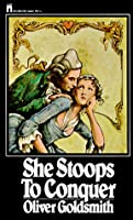 She Stoops to Conquer (Enriched Classic)