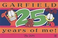 Garfield 25 Years of Me! (Garfield Miscellaneous)