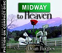 Midway to Heaven Book on CD
