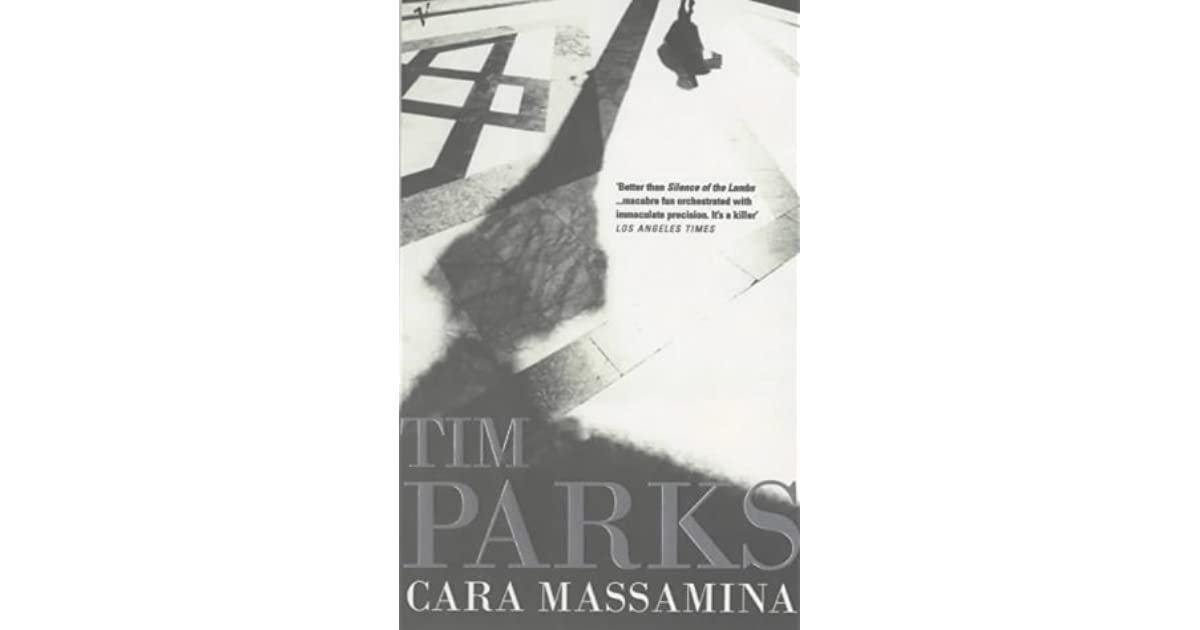 Cara massimina by tim parks fandeluxe Gallery