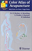 Pocket Atlas of Acupuncture: Body Points, Ear Points, Trigger Points