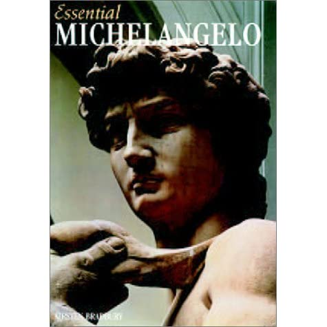 michelangelo book review View notes - michel angelo book review from engl 3800 at clayton michelangelo (howard hibbard) in the book, michelangelo by howard hibbard, the author tries to recognize michelangelo as an artistic.