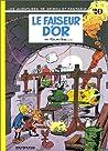 Le faiseur d'or (Spirou et Fantasio, #20)