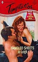 Tangled Sheets (Harlequin Temptation #727)