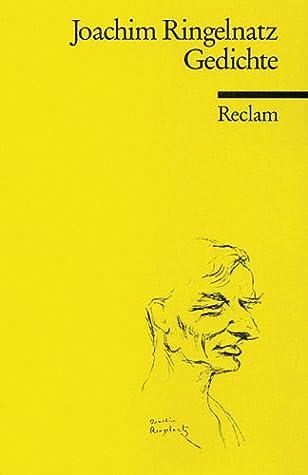 Gedichte By Joachim Ringelnatz