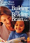 Building The Reading Brain, Pre K 3