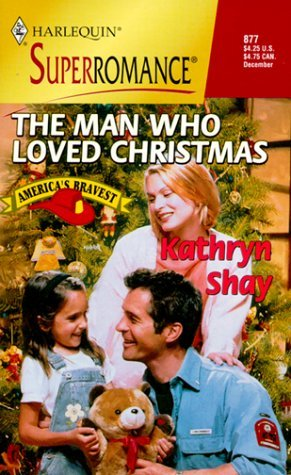 The Man Who Loved Christmas