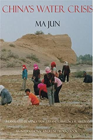 China's Water Crisis =: Zhongguo Shui Weiji
