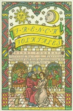 French Folktales