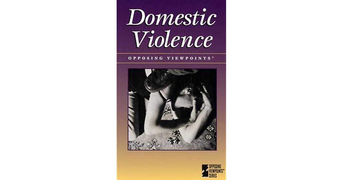 opposing beliefs on domestic violence Frequently child abuse and domestic violence go hand in hand men who abuse their wives will often also abuse their children research shows that in homes where domestic violence occurs, children are abused at a rate 1500 percent higher than the normal average {2.