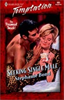 Seeking Single Male (The Personal Touch! #1)