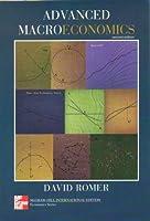 Advanced macroeconomics by david romer get a copy fandeluxe Images