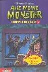 Alle meine Monster Doppeldecker