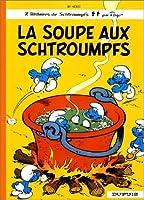 La Soupe aux Schtroumpfs (tome 10)