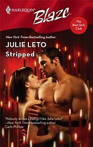 Stripped (The Bad Girls Club #2)
