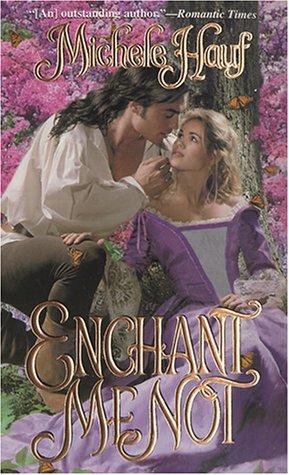 Enchant Me Not (The Saint-Sylvestres, #3)