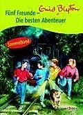 Fünf Freunde. Die besten Abenteuer 7-9