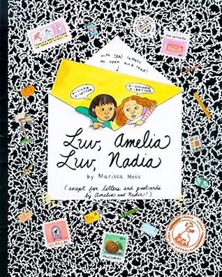 Luv, Amelia Luv, Nadia