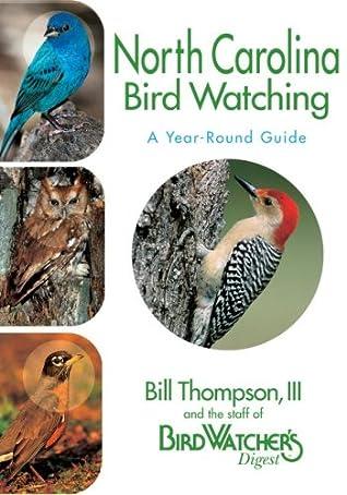 North Carolina Birdwatching