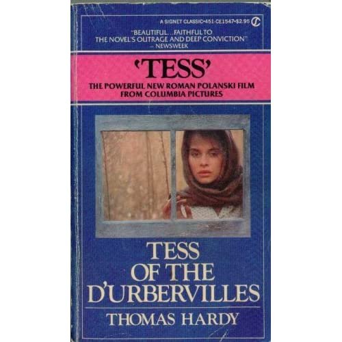 an analysis of the character tess durbeyfield in the novel tess of the durberviles by thomas hardy The novel tells the story of tess durbeyfield, whose father discovers that their family is related to the noble norman family of the d'urbervilles this knowledge, instead of helping the family, brings only doom upon it.