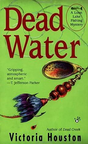 Dead Water (A Loon Lake Mystery, #3)